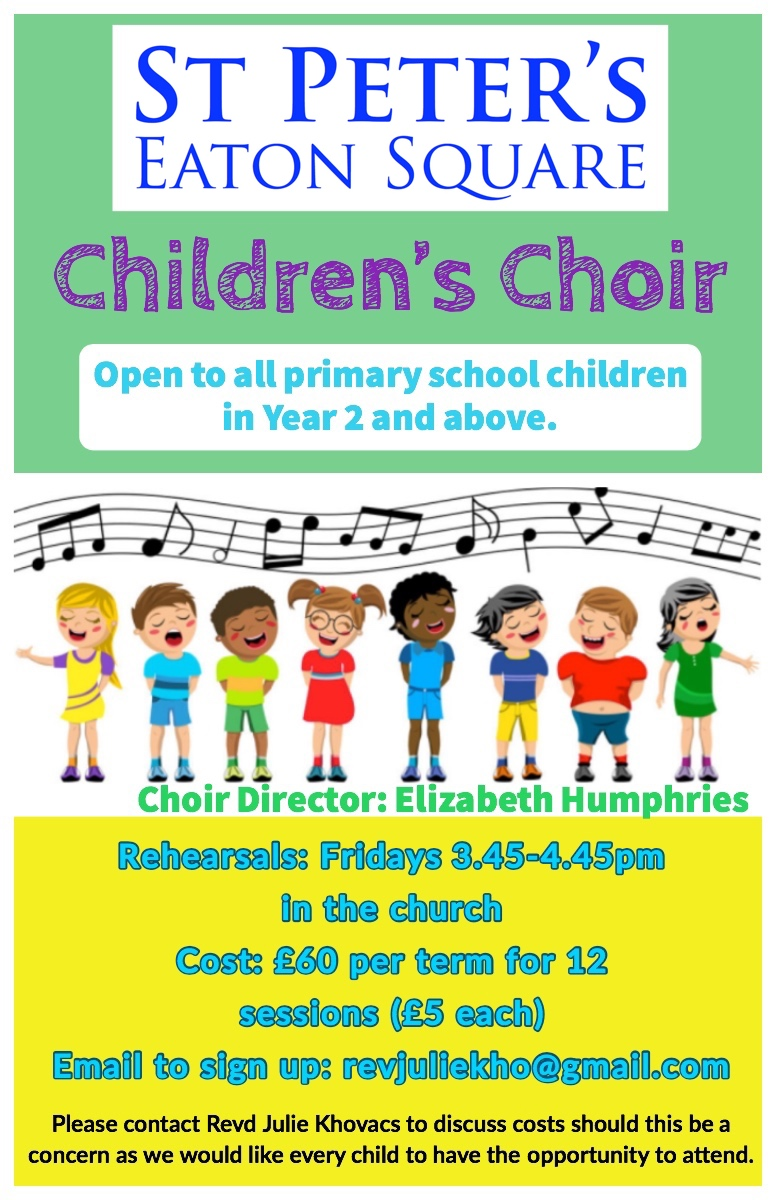 Childrens' Choir