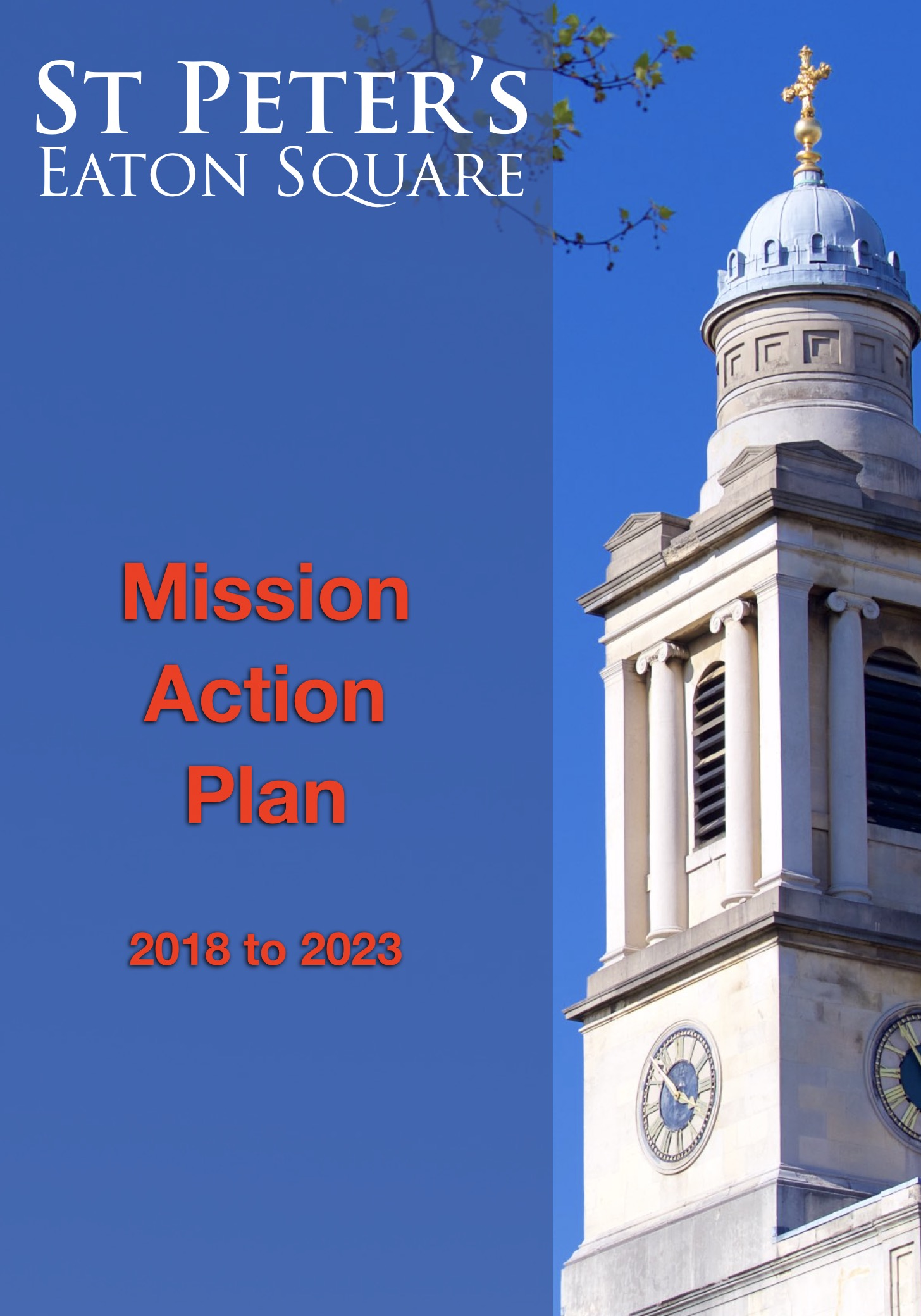Mission Action Plan